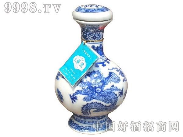 光瓶原浆15