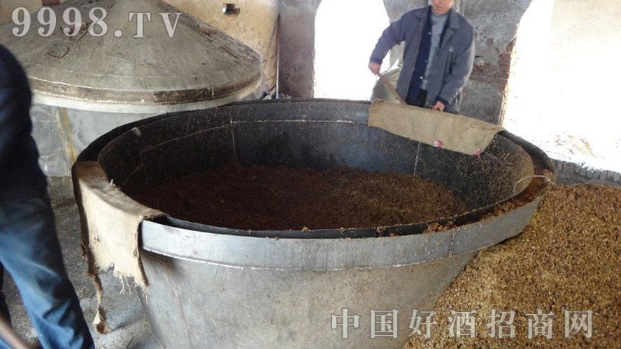 合兴坊原浆酒全国营销中心