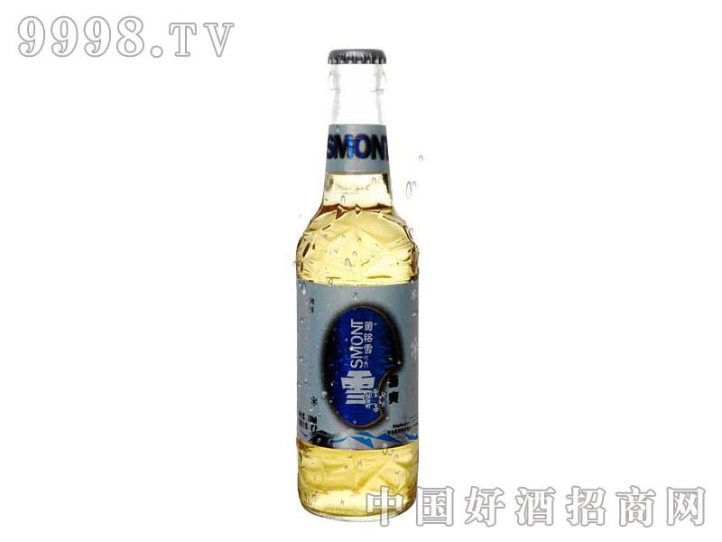 勇铭雪啤酒300ml