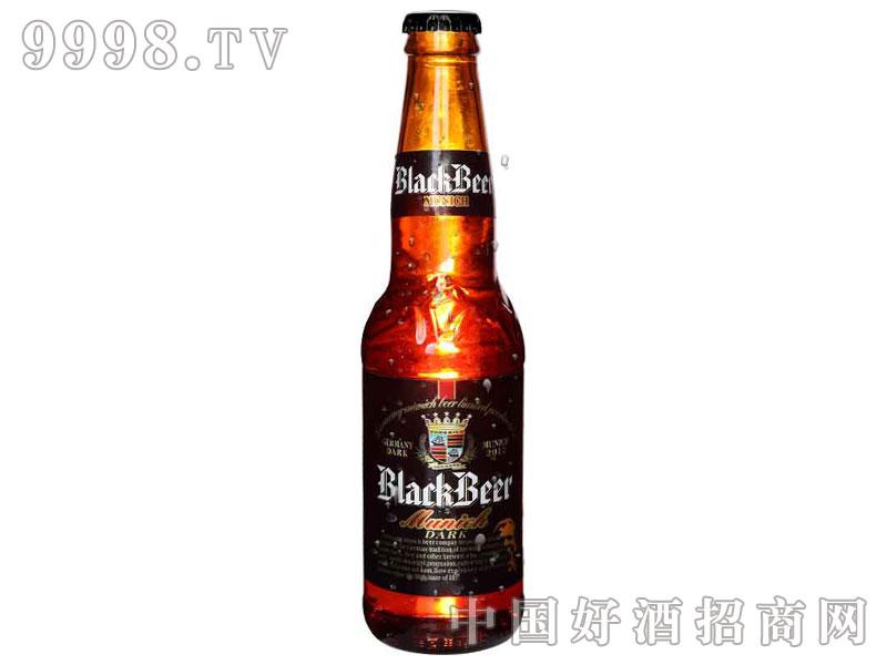 德国慕尼黑黑啤酒300ml