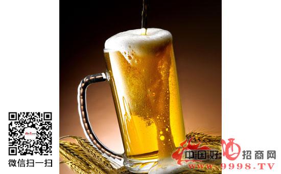 啤酒泡沫可以判断啤酒质量吗?