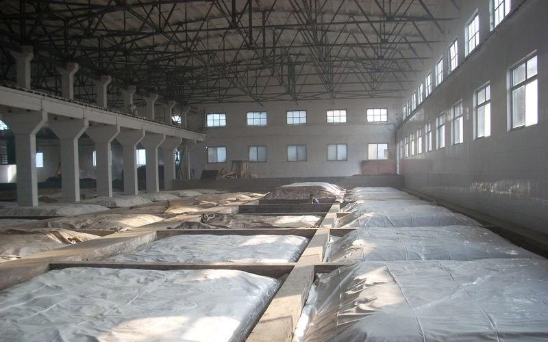 四川泸州梦瑶春酒业有限公司