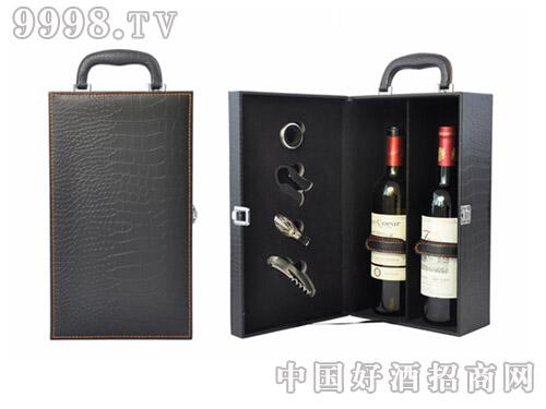 包装:双支系列手提袋