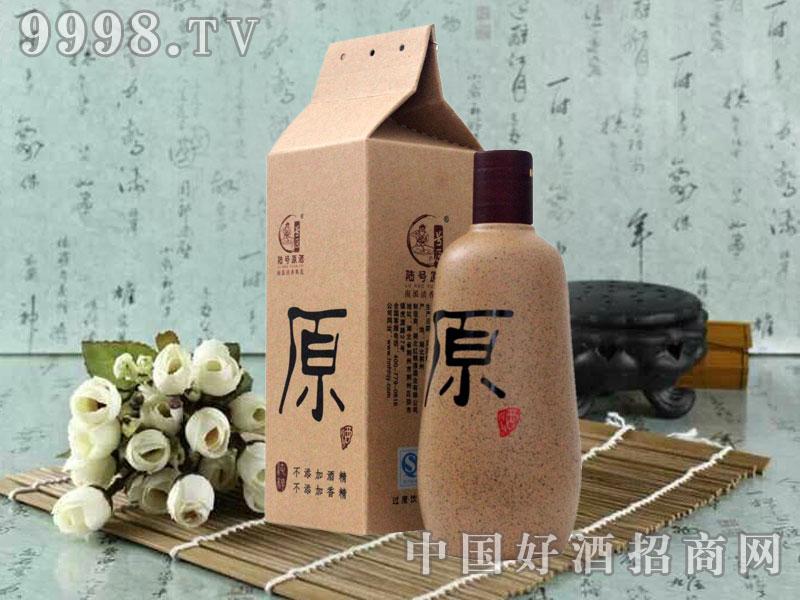 陆号原酒(盒)
