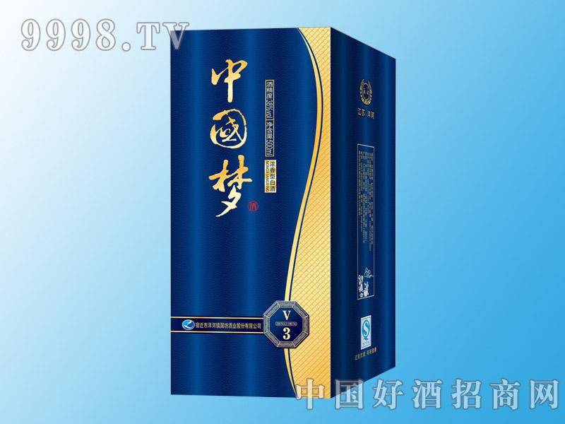 中国梦酒V3