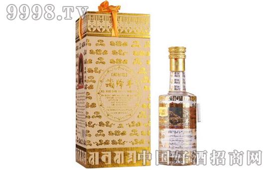 53°藏羚羊藏秘酒多少钱
