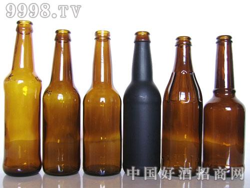 啤酒瓶为什么是绿色的,为什么啤酒瓶是绿色的