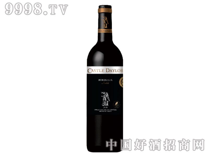 卡斯特黛乐侯爵干红葡萄酒