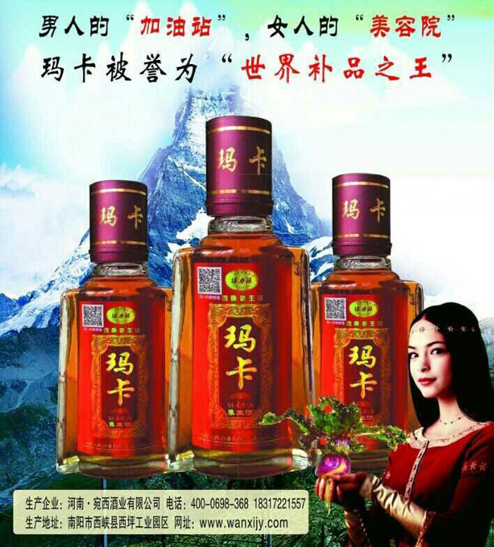 西峡县宛西酒业有限公司