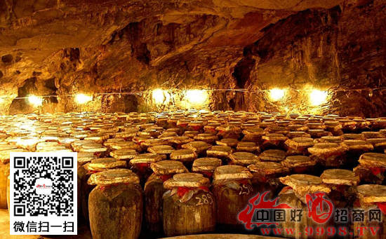 用什么储存白酒比较好?