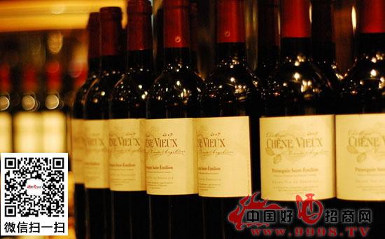 进口红酒品牌排名(较新)