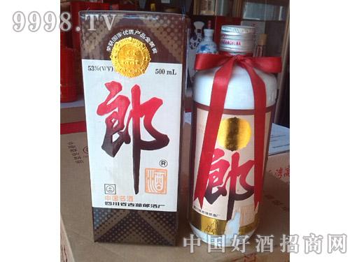 老酒-郎酒92年