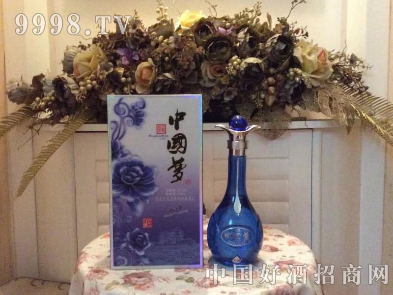 江苏洋河中国梦酒60