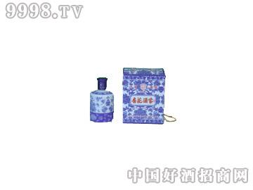 杏花酒家42%vol