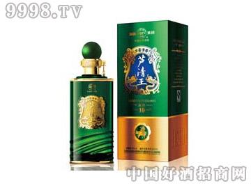 芦清王子酒