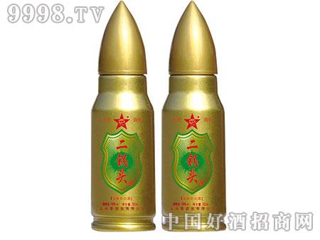 二锅头酒-子弹500mlx6