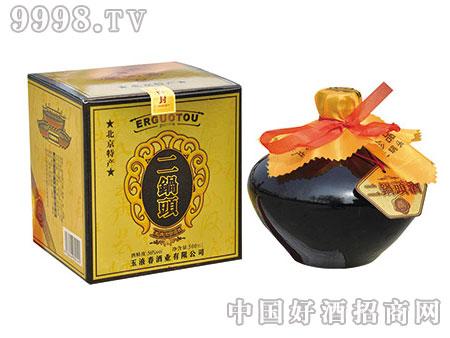 北京特产二锅头酒56度