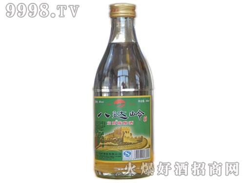 八达岭京爵陈酿酒