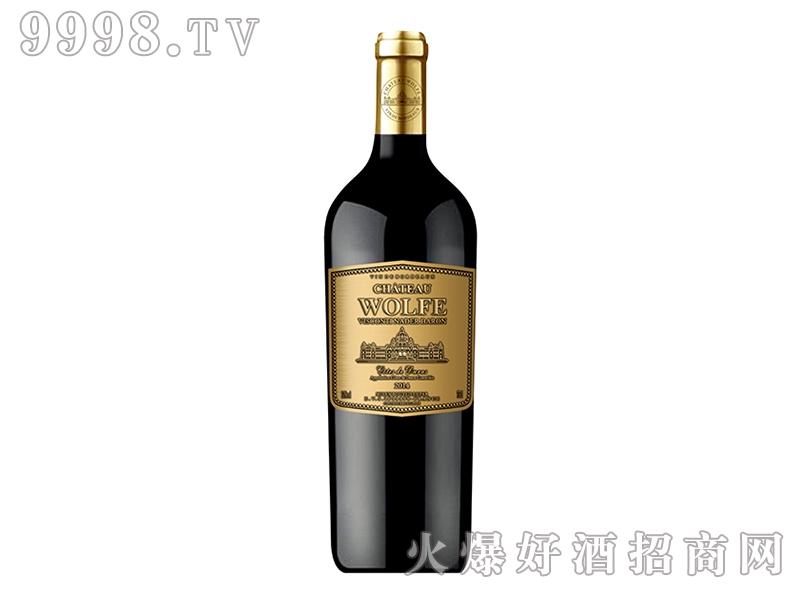 康蒂纳德伯爵金牌干红葡萄酒