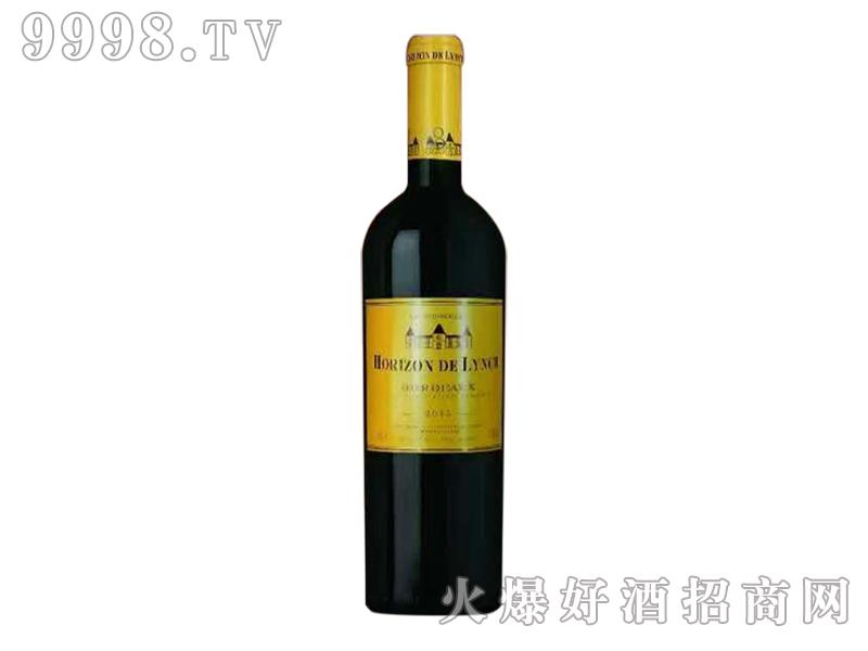 浪琴曙光干红葡萄酒
