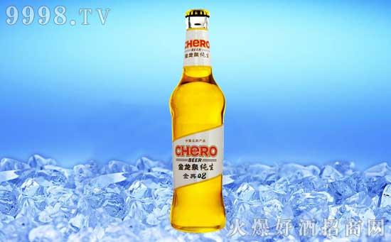 金龙泉啤酒:优越品质,热销全国!