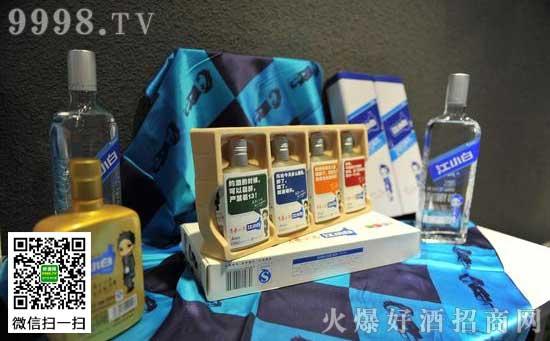 江小白:逆转白酒传统
