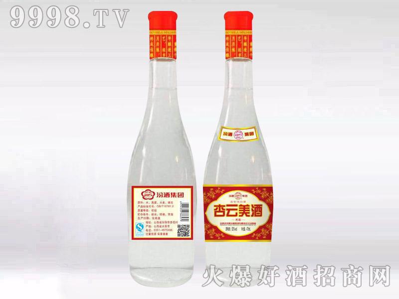 汾酒集团杏云美酒475ml