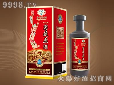 茅台窖藏原酒52度T18