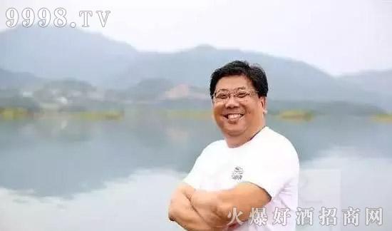 千岛湖啤酒郑晓峰:酿造快乐生活
