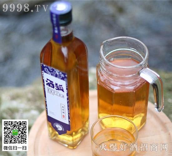 酒狐月子酒价格,酒狐月子酒多少钱一瓶