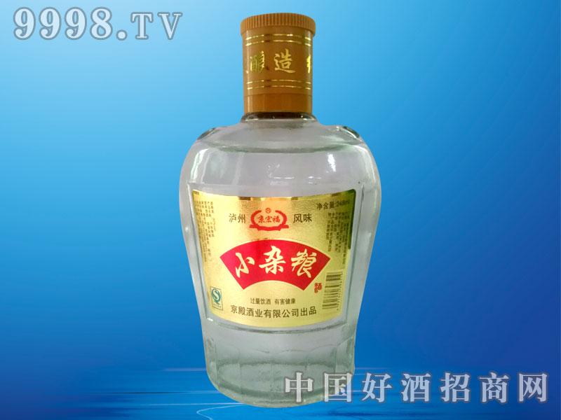 小杂粮酒248ml