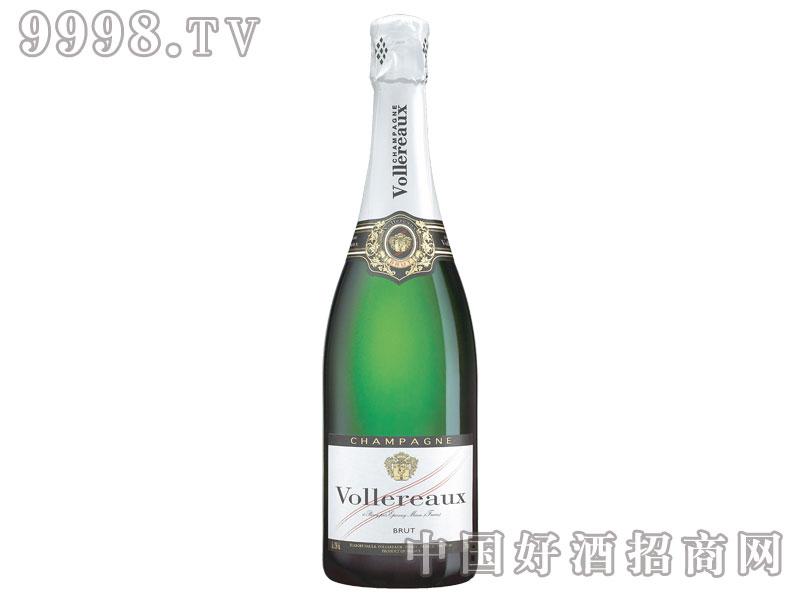 法国之光・维乐香槟