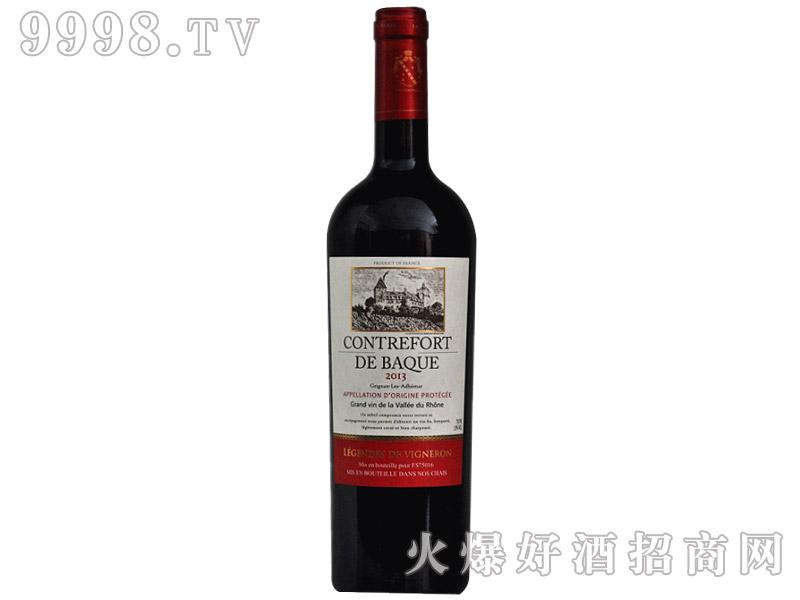 贝科格里尼昂干红葡萄酒