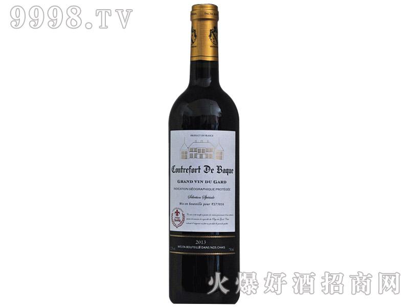 贝科佳乐干红葡萄酒
