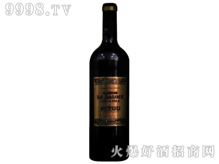 波美度菲图干红葡萄酒