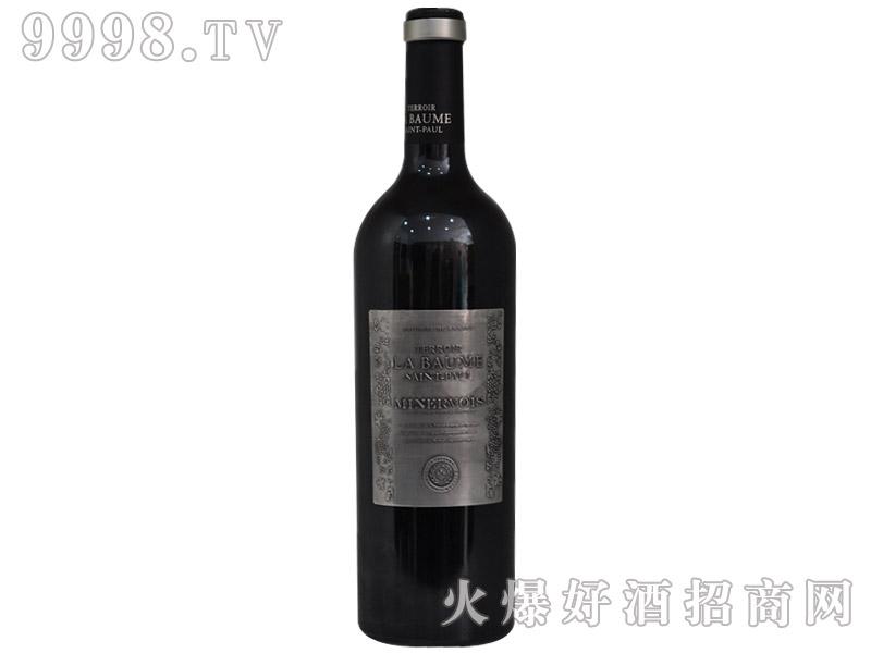 波美度米内瓦干红葡萄酒
