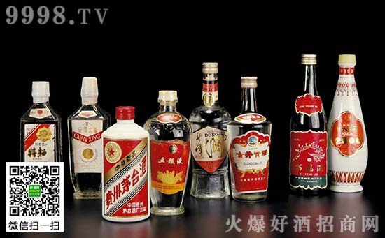 再分不清窖龄酒、年份酒、陈年老酒,这么多年的酒都白喝了!