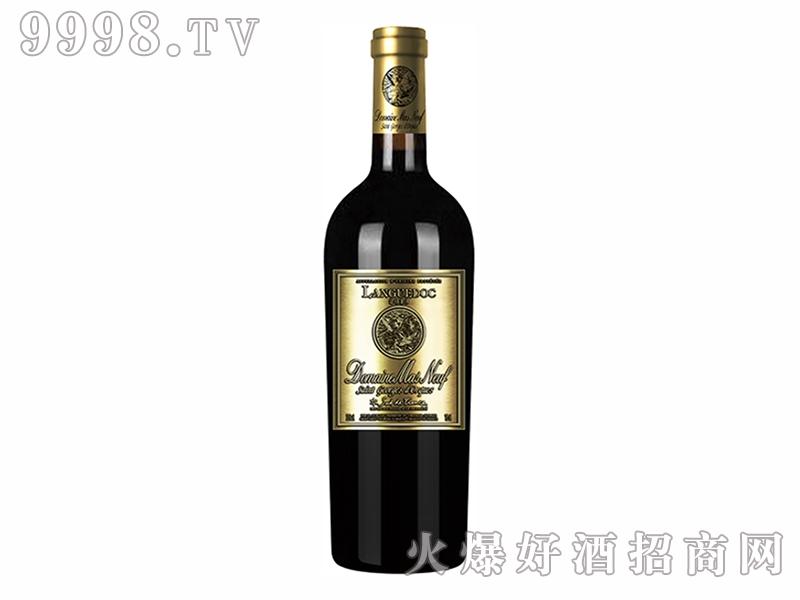 曼斯新堡干红葡萄酒