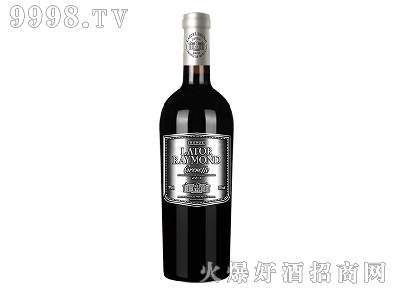 拉图雷蒙城堡・格尼特干红葡萄酒
