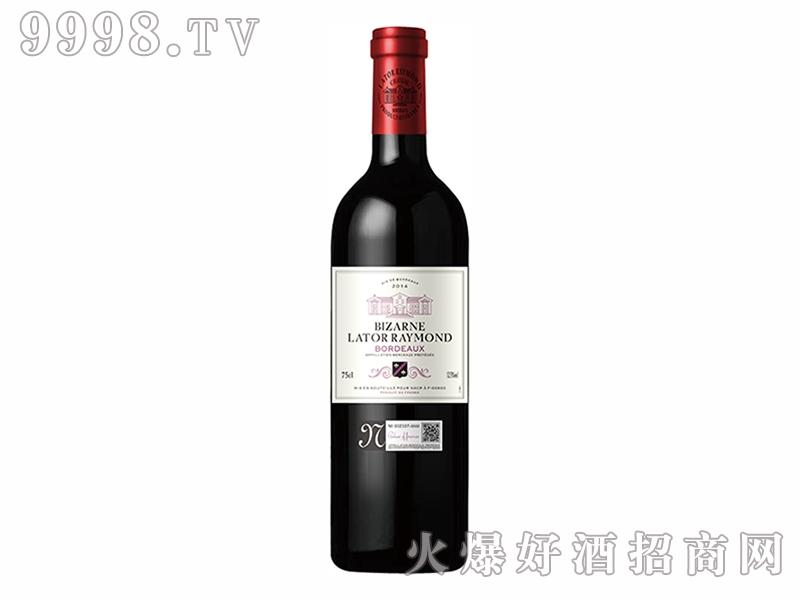 拉图雷蒙城堡・碧莎佳妮干红葡萄酒