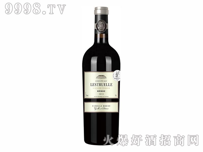 里斯特干红葡萄酒