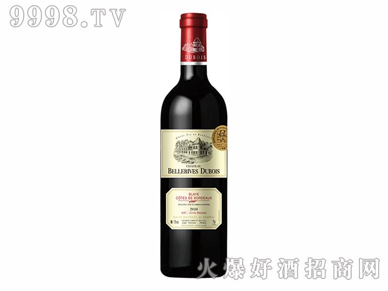 迪布瓦干红葡萄酒