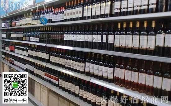 超市里葡萄酒什么牌子好,超市购买葡萄酒全攻略