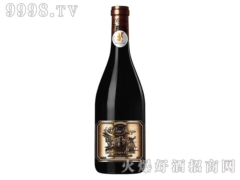 伟大风土干红葡萄酒