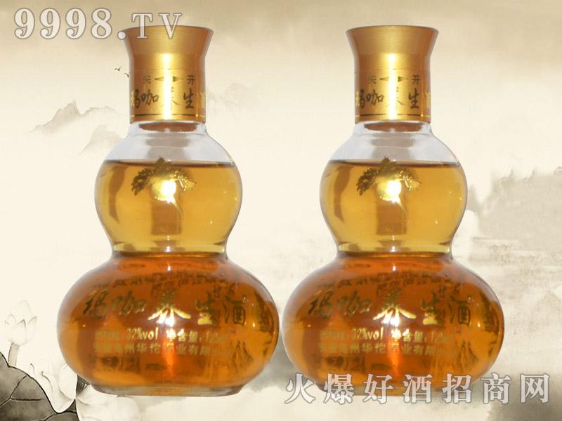 华佗玛卡酒125ML