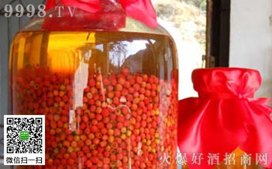 红豆杉泡酒怎么泡,红豆杉泡酒方法