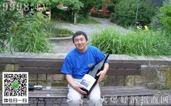 中国酿酒师郝德光:v糖酒的糖酒_福州海峡高中副诗人周记事写600字图片