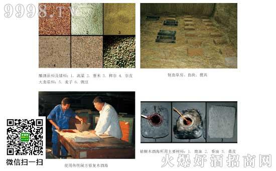 道光廿五白酒传统酿制技艺