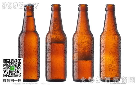 为什么啤酒瓶多是绿色、棕色的