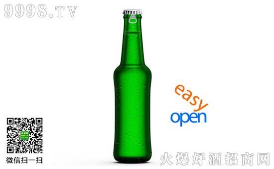 什么是啤酒B瓶